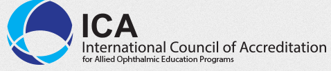 International Council of Accreditation (ICA) logo (PNG)